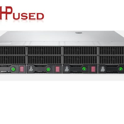 سرور HP ProLiant DL380 G9 + CPU 2x 2620 v3