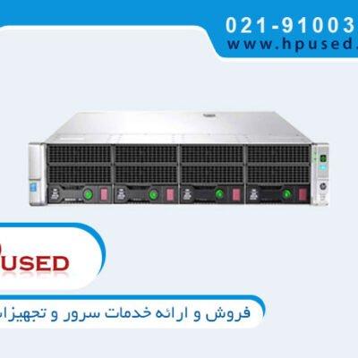 سرور HP ProLiant DL380 Gen9 4LFF