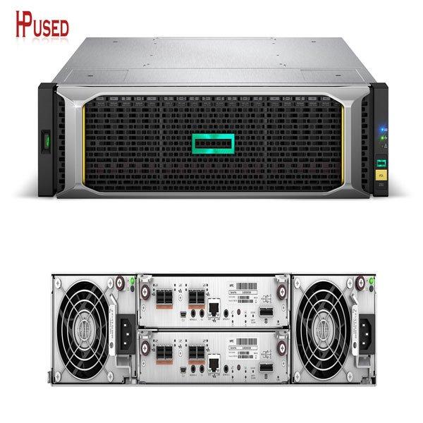 استوریج HPE MSA 2052 SFF