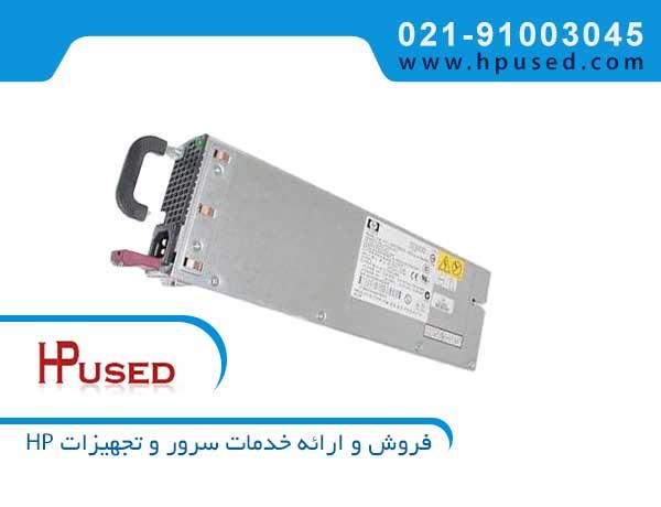 پاور سرور اچ پی 750W 458310-001