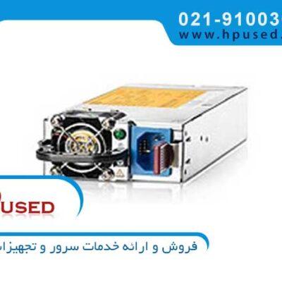 پاور سرور اچ پی 750W 656363-B21