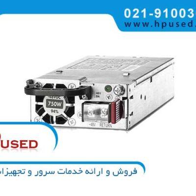 پاور سرور اچ پی 750W 636673-B21