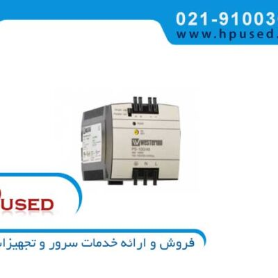 پاور صنعتی وسترمو PS-100