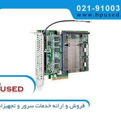 رید کنترلر سرور اچ پی Smart Array P840 4GB FIO