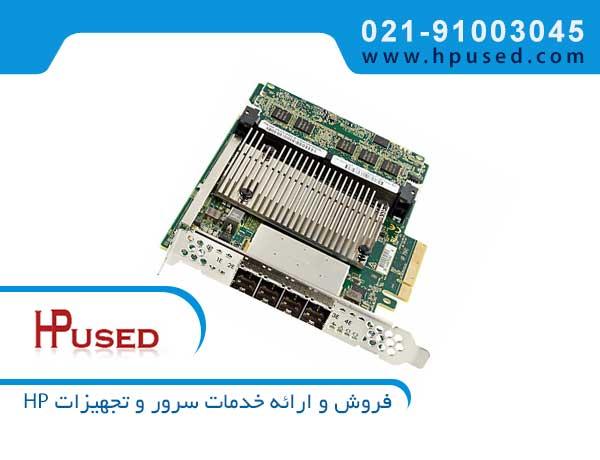 رید کنترلر اچ پی Smart Array P841-4GB 726903-B21