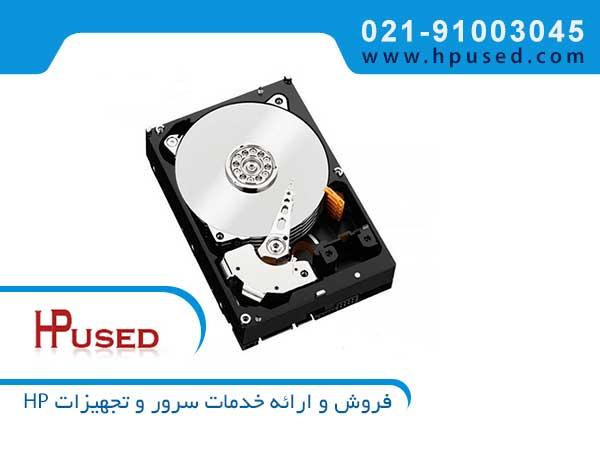 هارد سرور وسترن دیجیتال Re 6TB SATA WD6001FSYZ