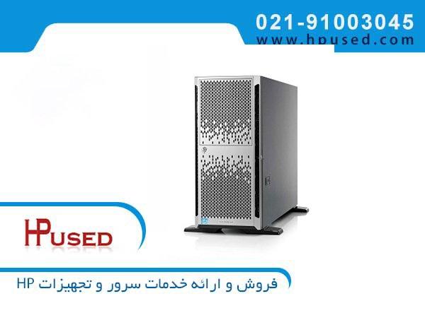 ProLiant ML310e G8 E3-1220 722445-B21