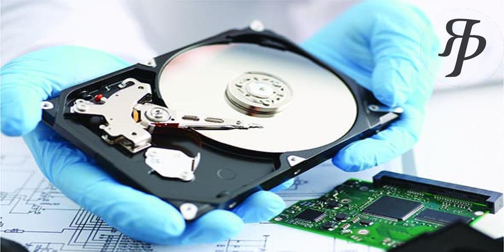توضیح خرابی انواع هارد دیسک ها به زبا ساده