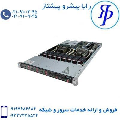 DL360 G8 اچ پی
