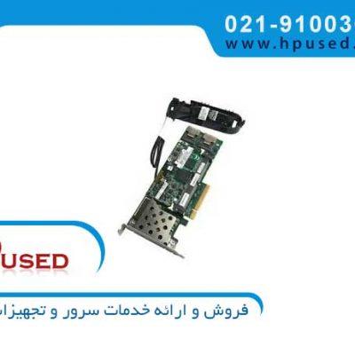 رید کنترلر اچ پی Smart Array P410-512MB 578230-B21